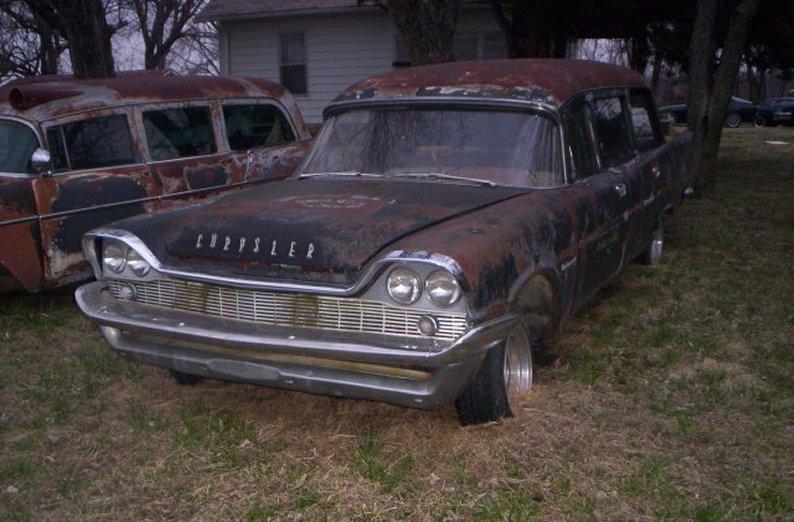 FuneralCarTrader.com - Funeral Car Trader